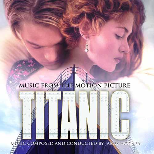 Celine Dion, My Heart Will Go On (Love Theme from Titanic), Lyrics & Chords