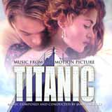 Download Celine Dion 'My Heart Will Go On (Love Theme from Titanic)' printable sheet music notes, Film/TV chords, tabs PDF and learn this Piano, Vocal & Guitar (Right-Hand Melody) song in minutes