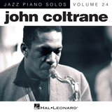 Download John Coltrane 'Central Park West (arr. Brent Edstrom)' printable sheet music notes, Jazz chords, tabs PDF and learn this Piano Solo song in minutes