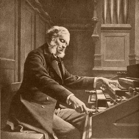 Cesar Franck, Allegretto, Piano