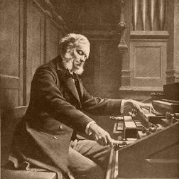 Download Cesar Franck Allegretto sheet music and printable PDF music notes