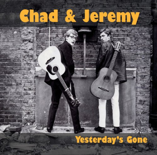 Chad & Jeremy, Willow Weep For Me, Guitar Tab