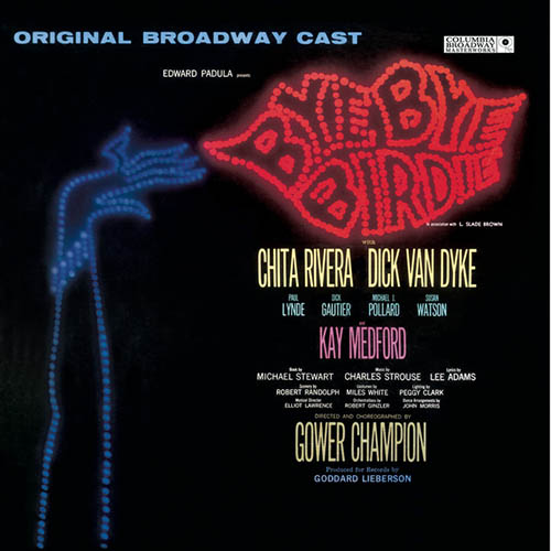 Charles Strouse, Put On A Happy Face, Real Book - Melody & Chords - C Instruments