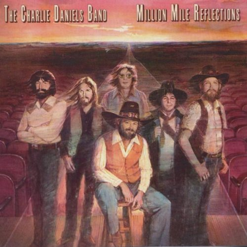 Charlie Daniels Band, The Devil Went Down To Georgia, Easy Guitar