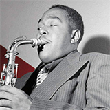 Download Charlie Parker Cheryl sheet music and printable PDF music notes