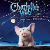 Download Danny Elfman 'Charlotte's Web Main Title' printable sheet music notes, Classical chords, tabs PDF and learn this Piano song in minutes