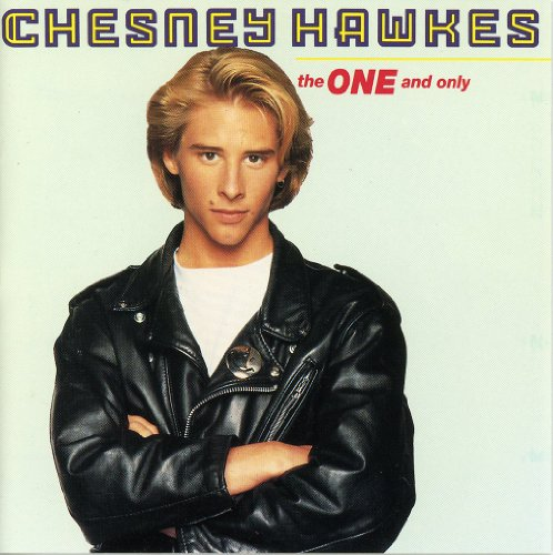 Chesney Hawkes, The One And Only, Beginner Piano