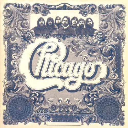 Chicago, Feelin' Stronger Every Day, Easy Piano