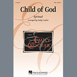 Download Traditional Spiritual 'Child Of God (arr. Emily Crocker)' printable sheet music notes, Concert chords, tabs PDF and learn this TBB Choir song in minutes