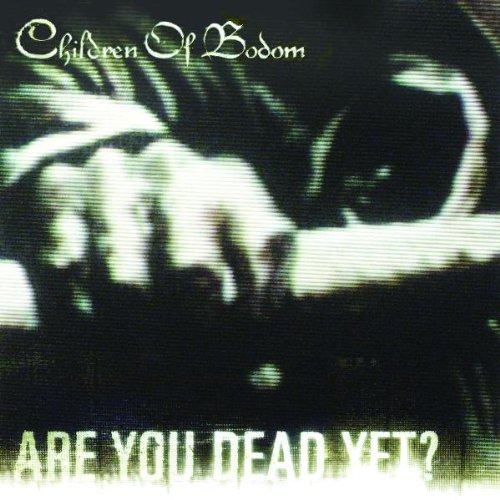 Children Of Bodom, Are You Dead Yet?, Guitar Tab