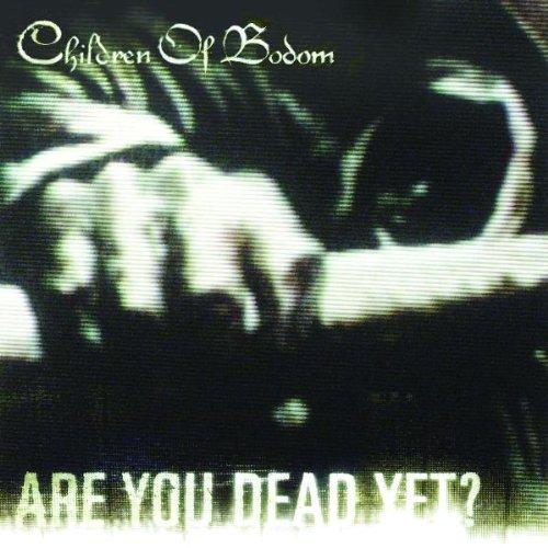 Children Of Bodom, Living Dead Beat, Guitar Tab