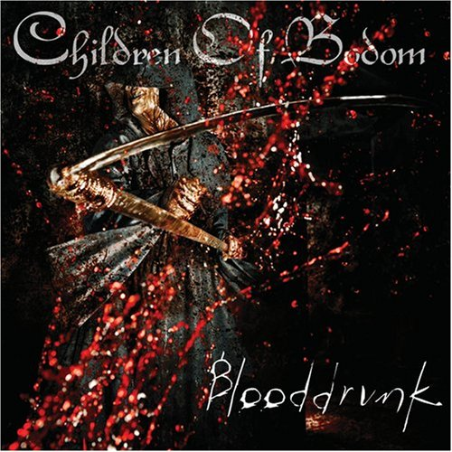 Children Of Bodom, LoBodomy, Guitar Tab