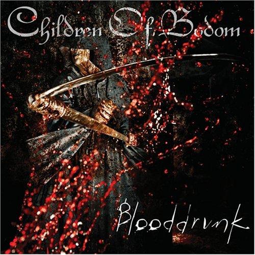 Children Of Bodom, Smile Pretty For The Devil, Guitar Tab