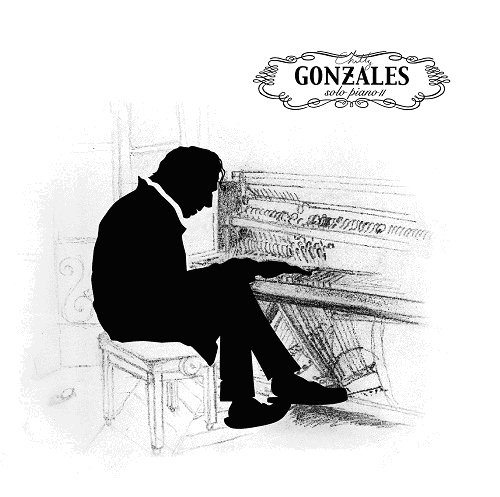 Chilly Gonzales, Take Me To Broadway, Piano