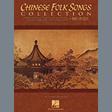 Download Chinese Folksong Song Of The Clown sheet music and printable PDF music notes