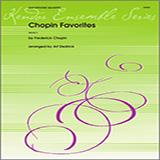 Download Art Dedrick Chopin Favorites - Full Score sheet music and printable PDF music notes