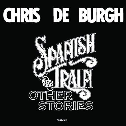 Chris de Burgh, A Spaceman Came Travelling, Lyrics & Chords