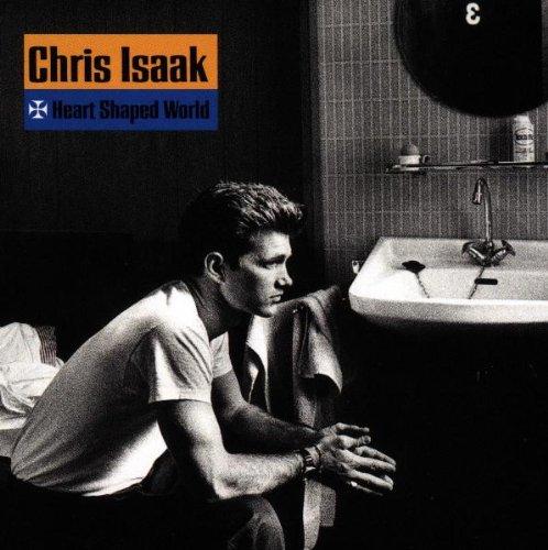 Chris Isaak, Wicked Game, Lyrics & Chords