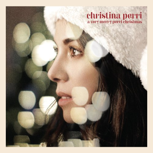 Christina Perri, Something About December, Piano, Vocal & Guitar (Right-Hand Melody)