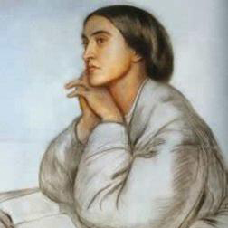 Download Christina Rossetti Rest sheet music and printable PDF music notes