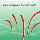 Download Andrew Balent Christmas Flexduets - Viola sheet music and printable PDF music notes