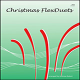 Download Andrew Balent 'Christmas Flexduets - Violin' printable sheet music notes, Christmas chords, tabs PDF and learn this String Ensemble song in minutes