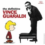Download Vince Guaraldi Christmas Is Coming sheet music and printable PDF music notes