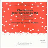 Download Lennie Niehaus Christmas Jazz Favorites #3 - Tuba sheet music and printable PDF music notes