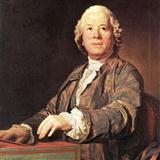 Download Christoph Willibald von Gluck Dance Of The Blessed Spirits (from Orfeo ed Euridice) sheet music and printable PDF music notes