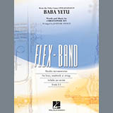 Download Christopher Tin Baba Yetu (from Civilization IV) (arr. Johnnie Vinson) - Pt.5 - Eb Baritone Saxophone sheet music and printable PDF music notes