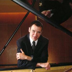 Christos Tsitsaros, Mountain Stream (July), Piano Duet