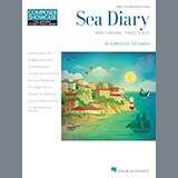 Download Christos Tsitsaros The Seagulls' Farewell sheet music and printable PDF music notes