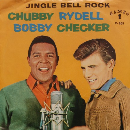 Download Chubby Checker Jingle Bell Rock sheet music and printable PDF music notes