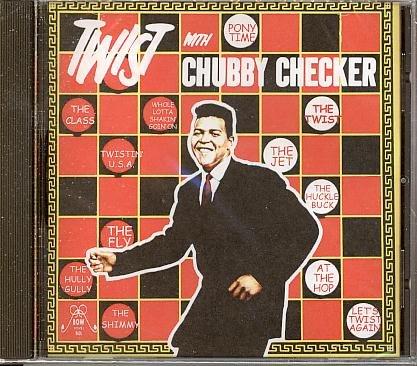 Chubby Checker, The Twist, Lyrics & Chords
