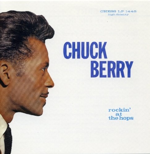 Chuck Berry, Down The Road A Piece, Easy Guitar Tab