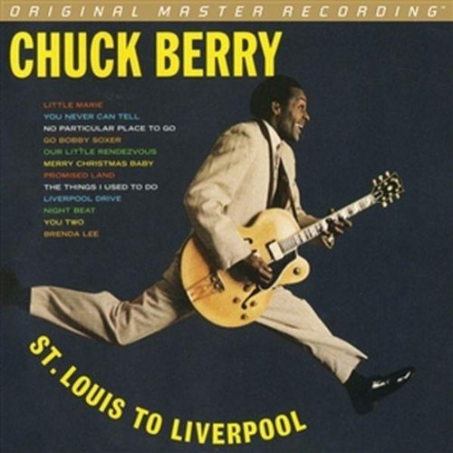 Chuck Berry, Johnny B. Goode, Piano, Vocal & Guitar (Right-Hand Melody)