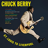 Download Chuck Berry You Never Can Tell sheet music and printable PDF music notes