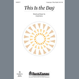 Download Cindy Berry This Is The Day sheet music and printable PDF music notes