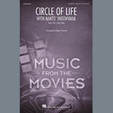 Download Elton John Circle Of Life (with Nants' Ingonyama) (from The Lion King) (arr. Roger Emerson) sheet music and printable PDF music notes