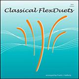 Download Frank J. Halferty Classical Flexduets - Viola sheet music and printable PDF music notes