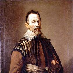 Download Claudio Monteverdi Ave Maria sheet music and printable PDF music notes