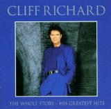 Download Cliff Richard Mistletoe And Wine sheet music and printable PDF music notes
