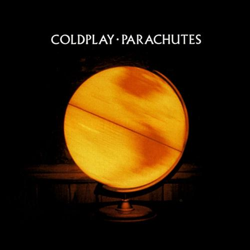 Coldplay, Don't Panic, Piano, Vocal & Guitar
