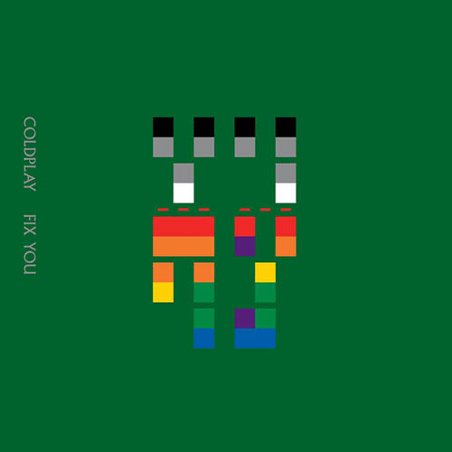 Coldplay, Poor Me, Piano, Vocal & Guitar (Right-Hand Melody)