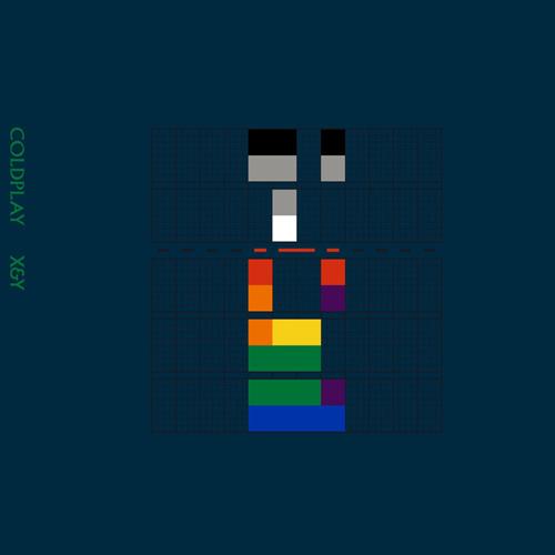 Coldplay, Speed Of Sound, Melody Line, Lyrics & Chords
