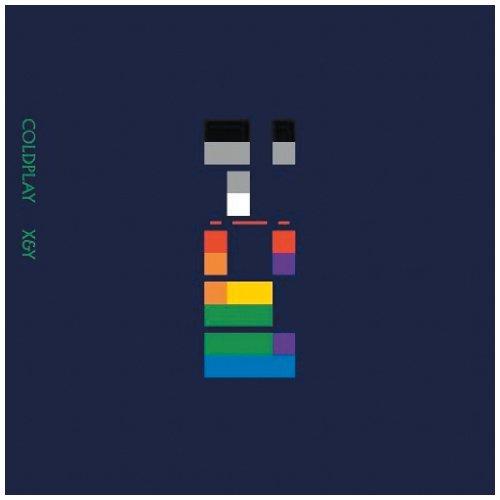 Coldplay, White Shadows, Melody Line, Lyrics & Chords