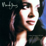 Download Norah Jones 'Come Away With Me' printable sheet music notes, Pop chords, tabs PDF and learn this Piano song in minutes