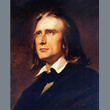 Download Franz Liszt Consolation No. 3 In D-Flat Major sheet music and printable PDF music notes