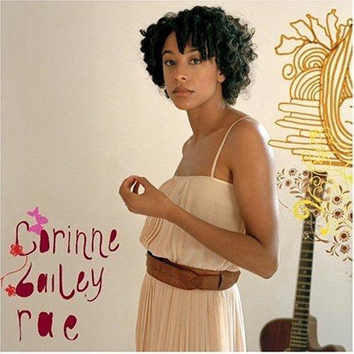 Corinne Bailey Rae, Put Your Records On, Lyrics & Chords