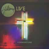 Download Hillsong Live 'Cornerstone' printable sheet music notes, Christian chords, tabs PDF and learn this Piano Solo song in minutes
